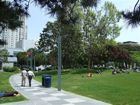 Yerba Buena Garden by Original File 2 848 215 2 136 Pixels File Size 1 62 Mb
