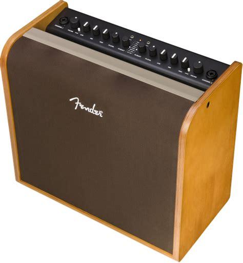 Combo Top B L F fender acoustic 200 combo pro