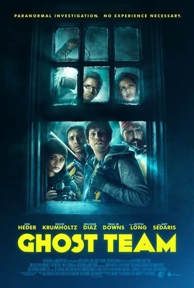 film ghost synopsis ghost team movie review film summary 2016 roger ebert