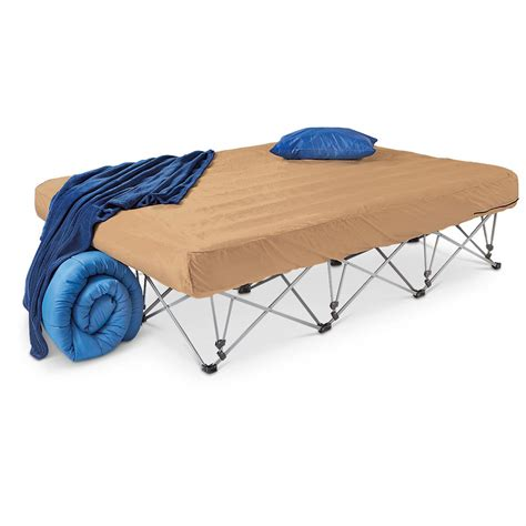 queen  air bed  air beds  sportsmans guide