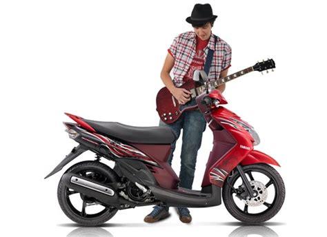 Yamaha Mio Soul Cw Thn 2009 info harga motor jakarta info cari motor matic