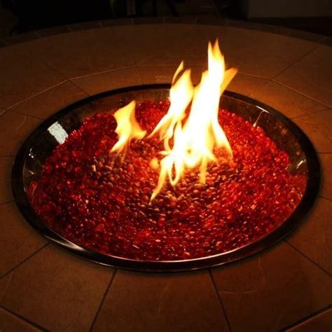 concretetop stone base custom fire pit