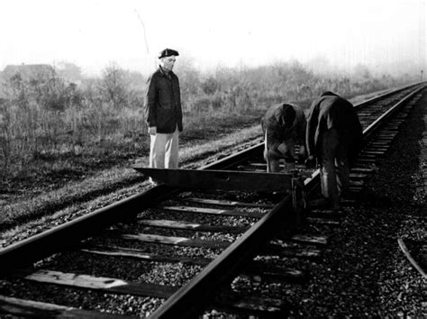 section foreman browsing railroad gt norfolk and western historical