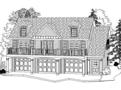 large carriage house plans carriage house plans 3 car carriage house plan 053g 0002 at thegarageplanshop com