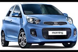 2016 kia picanto facelift 2 images facelifted kia