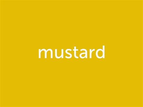 mustard color mustard colour search and