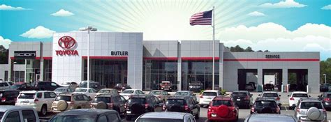 Butler Toyota Butler Toyota Of Macon In Macon Ga 478 476 1