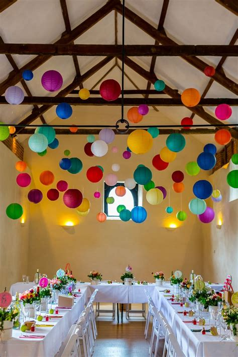 Used Decorations by 25 Best Ideas About Paper Lanterns On Diy