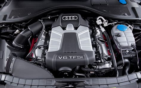 how does a cars engine work 2011 audi s4 security system 2012 audi a7 first test motor trend