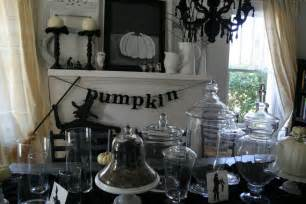 Home Decor Halloween The Simply Sophisticated Events Blog Wordless Wednesday