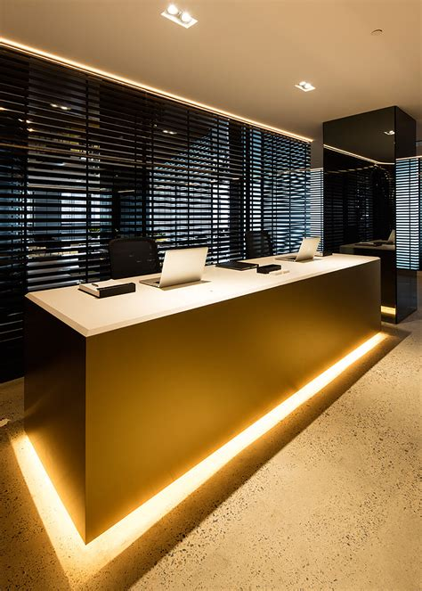 metal finishes  making hospitality design