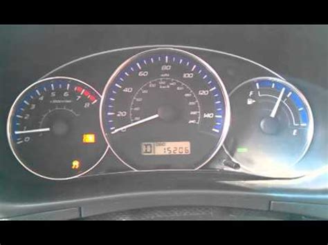 subaru forester check engine light 2011 forester check engine light on