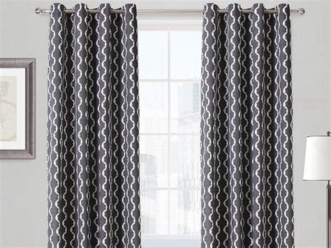 Black Trellis Panels Trellis Curtain Panels