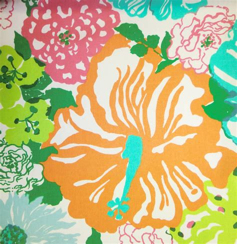 lilly pulitzer home decor fabric lilly pulitzer home