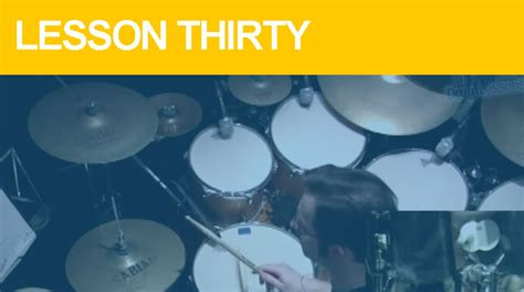 drum tutorial for intermediate intermediate drum lessons dans drum lessons