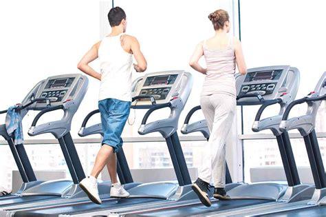 tapis de course courir pour maigrir comment d 233 buter