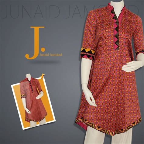 dress design by junaid jamshed junaid jamshed eid collection 2016 2017 for fashionable women
