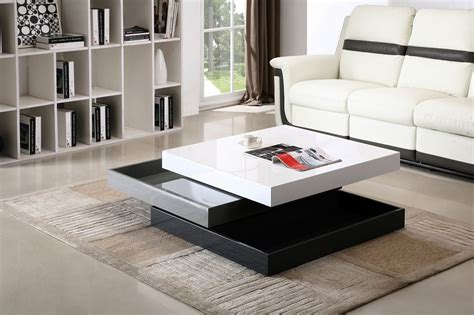 contemporary coffee table modern coffee table new york
