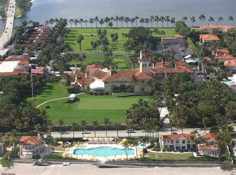 Is Trump At Mar A Lago | how much does it cost to mow the lawn at donald trump s