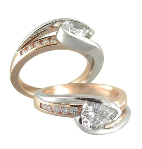 white gold vs yellow gold engagement rings jeff walters