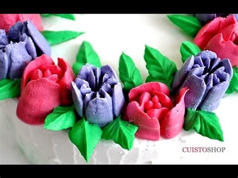 douille le douille magique pour fleurs le tuto douille douille tulipe