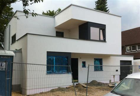 Fertighaus Holzrahmenbau by Holzrahmenbau Fertighaus Neubau Einfamilienhaus