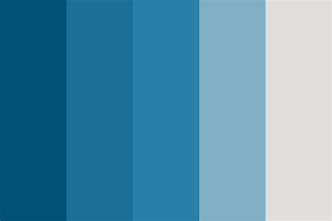 cool color combinations blue cool color palette