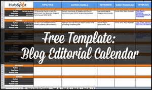 blog editorial calendar template great printable calendars