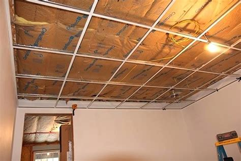 suspended ceiling fan installation suspended ceiling installation simplir me