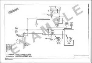 1979 cadillac foldout vacuum diagrams eldorado seville