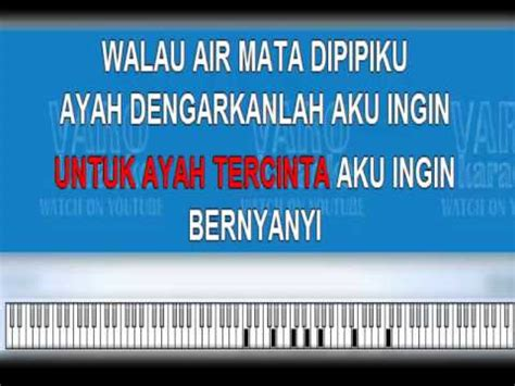 download mp3 gratis rinto harahap ayah rinto harahap karaoke youtube