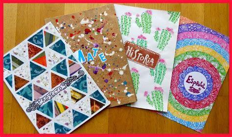 decorar cuadernos diy decora tus cuadernos de unicornio muy f 193 cil diy de foamy