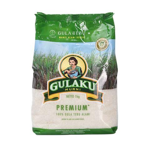 Gulaku Premium Gula Pasir 1 1 Kg jual best deal 11 gulaku premium 1 kg harga