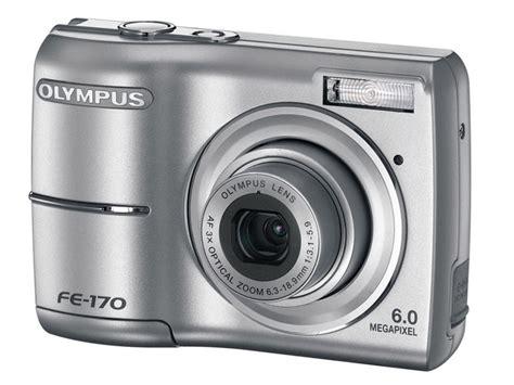Kamera Olympus Fe 20 olympus fe 170 optyczne pl