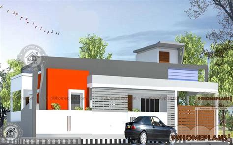 box type houses  home plan elevation  story