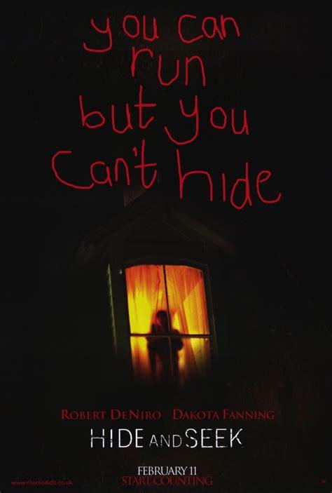 film pocong tahun 2005 review film hide and seek 2005 dunia warna warni