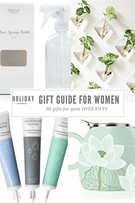 best gifts women over 50 top 30 fabulous gifts for 50