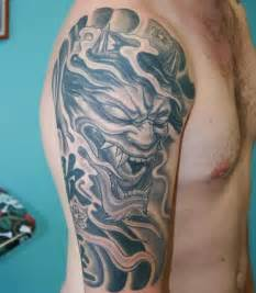 2 half sleeve tattoo ideas for men tattoo ideas mag