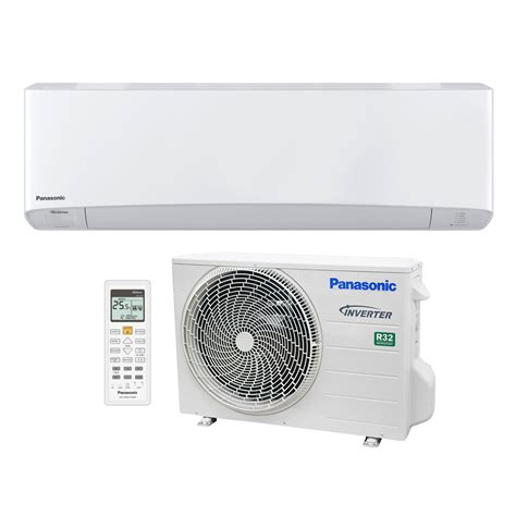 Ac Panasonic air conditioner split system inverter cycle