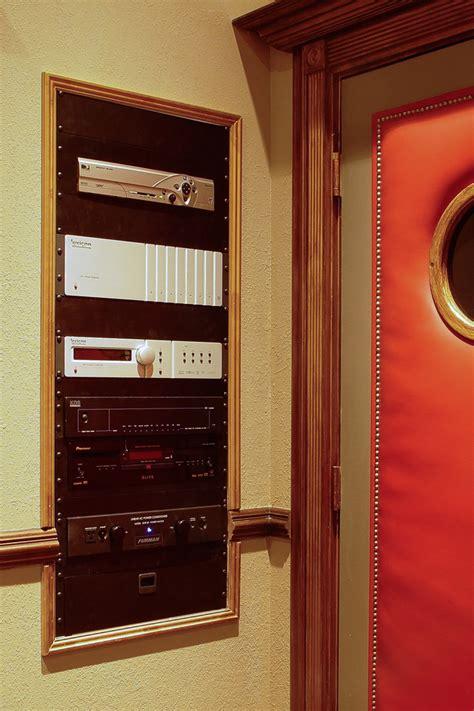 home theater speakers hidden ultramedia   home