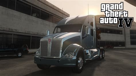 Maxy Ny 95 By Ashira gta iv mods most wanted 19 german hd kenworth t700
