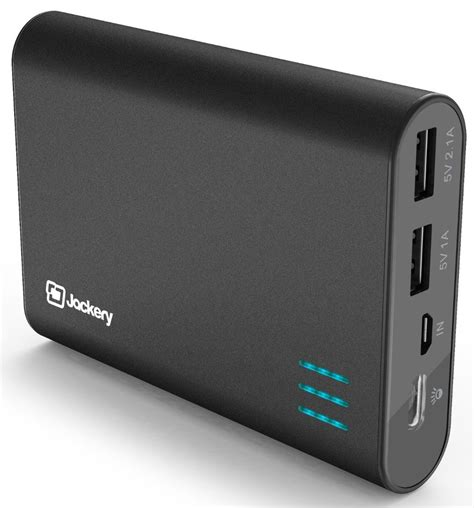 portable android charger 12 portable chargers that work both with iphone and android phones list