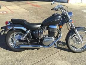 Suzuki S40 Muffler Suzuki S40 Boulevard 650 Custom Exhaust Motorcycle