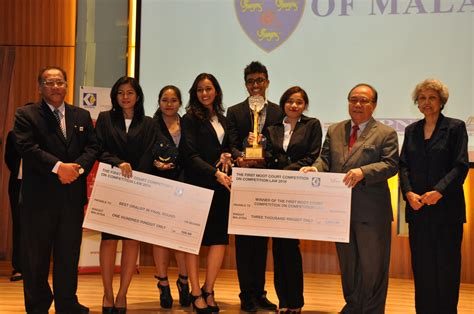 malaysia competition the moot court competition on competition 2016