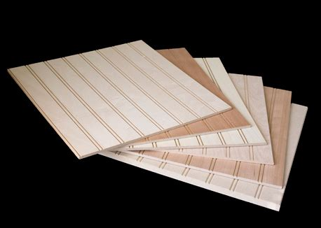 New Sustainable Beadboard Panels