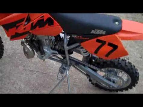 Ktm 60 For Sale 2004 Ktm 50 And Ktm 65 For Sale