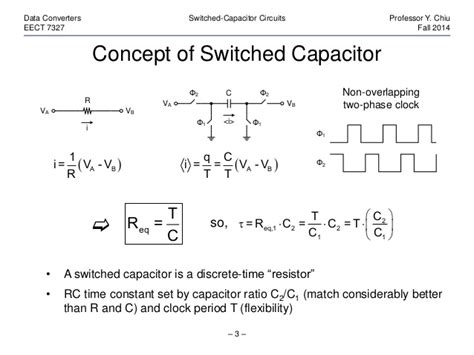 switched capacitor digital filter switched capacitor resistor 28 images thyristor switched capacitor switched capacitor