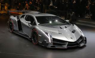 Lamborghinis Pictures Lamborghini Ceo Confirms Veneno Roadster News Car And