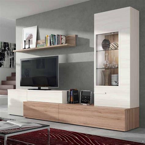 muebles de televisi n affascinante mueble salon tv para televisi n moderno