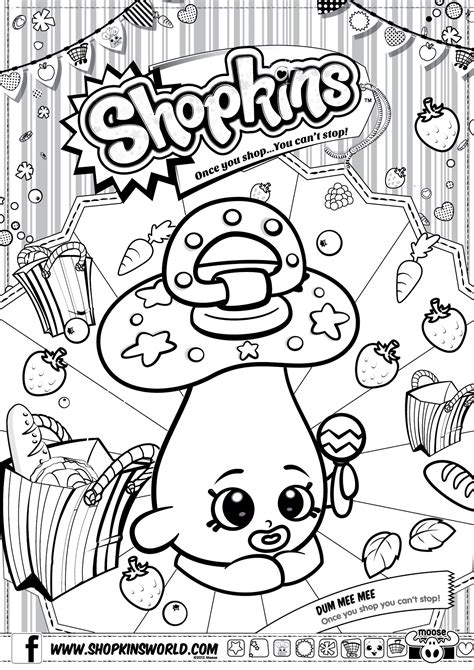 shopkins coloring page smarty phone free shopkins smarty phone coloring pages